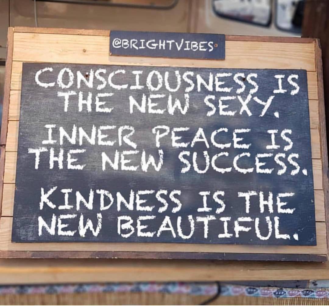 How you define success defines you